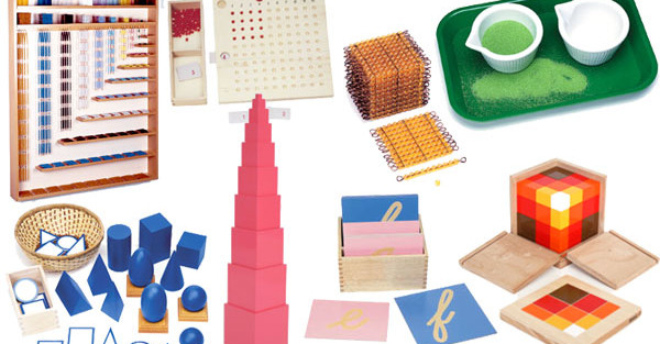 Montessori Materials, how important are they?