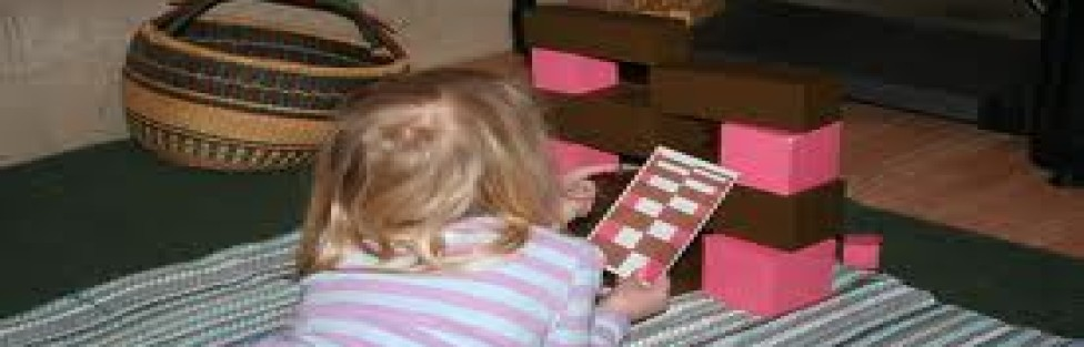 Should Montessori Materials be demonstrated at Circle?